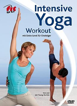 Fit For Fun-Intensive Yoga Workout [Versione tedesca]