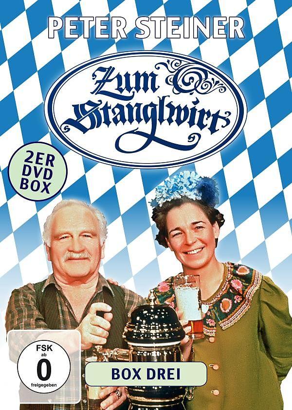 Zum Stanglwirt - DVD - online kaufen | Ex Libris