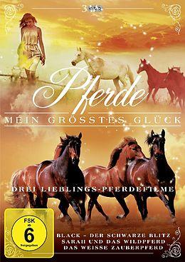 Pferde - Mein grösstes Glück [Version allemande]