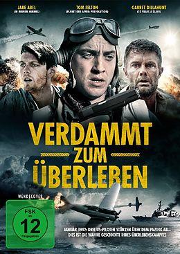 Verdammt zum Überleben DVD
