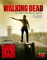 The Walking Dead - 3. Staffel Uncut Limited Edit.