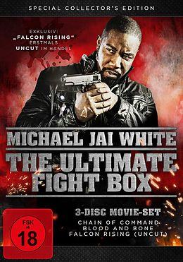 Michael Jai White DVD