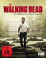 The Walking Dead - 6. Staffel Uncut