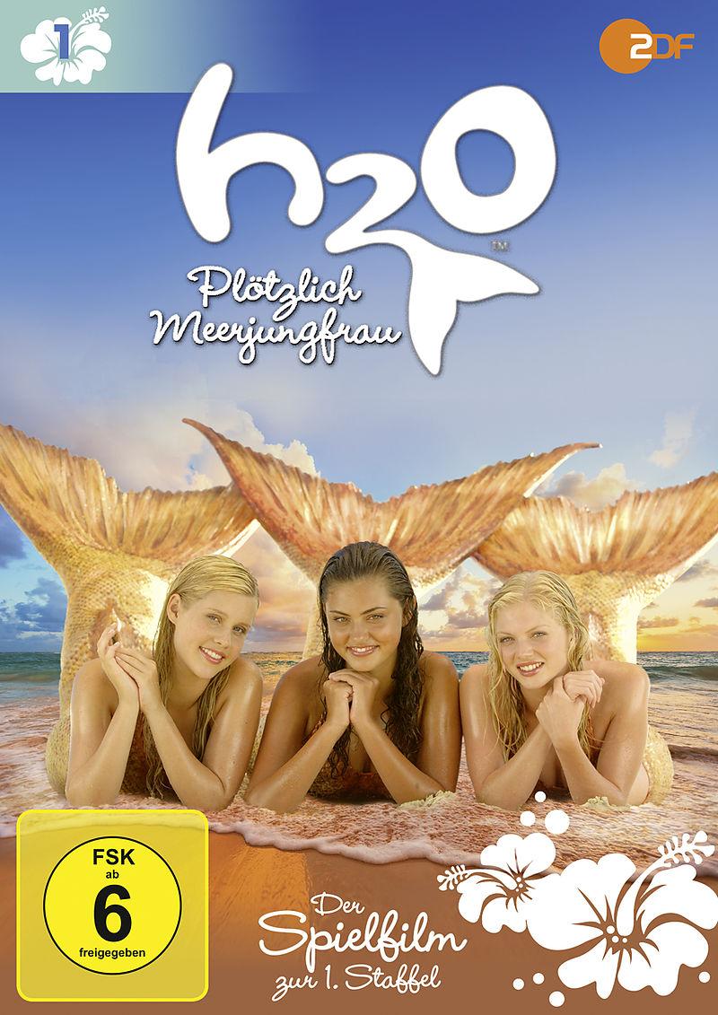 Meerjungfrau Spiele H2o