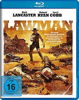Lawman [Versione tedesca]