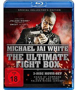 Michael Jai White - The Ultimate Fight Box Blu-ray