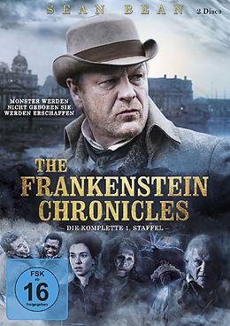 The Frankenstein Chronicles - Staffel 01 DVD