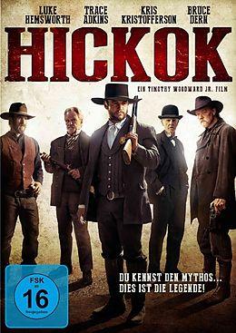 Hickok DVD