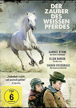Der Zauber des weissen Pferdes DVD