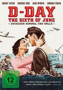 D-Day - The Sixth of June - Zwischen Himmel und Hölle DVD