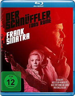 Der Schnüffler Blu-ray