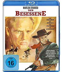 Der Besessene Blu-ray