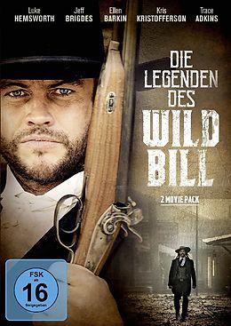 Die Legenden des Wild Bill DVD