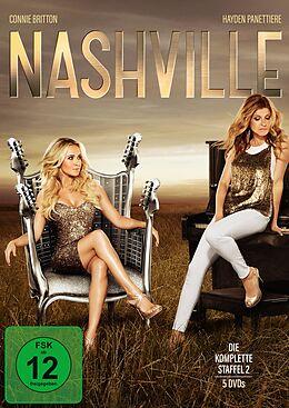 Nashville - Staffel 2 DVD
