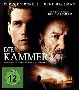 Die Kammer Blu-ray