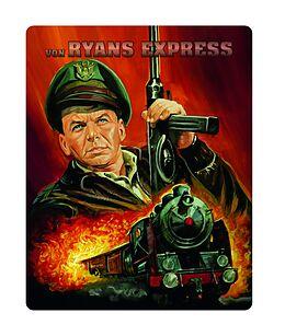 Von Ryans Express Ltd. Blu-ray