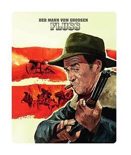 Der Mann Vom Grossen Fluss Ltd. Blu-ray
