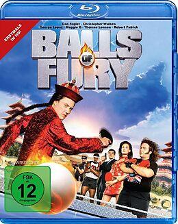 Balls Of Fury Blu-ray
