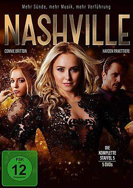 Nashville - Staffel 05 DVD