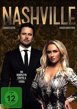 Nashville - Staffel 06 DVD