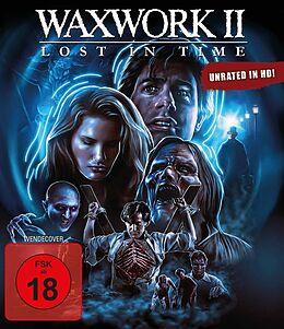 Waxwork Ii: Lost In Time Blu-ray