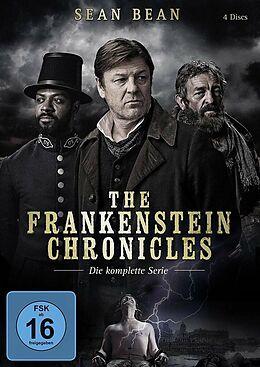 The Frankenstein Chronicles DVD