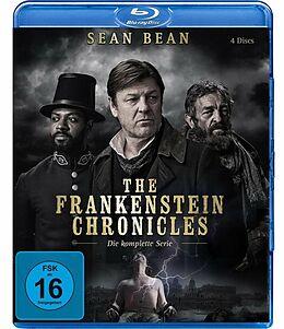 Frankenstein Chronicles - Die Komplette Serie Blu-ray