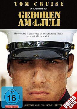Geboren am 4. Juli DVD