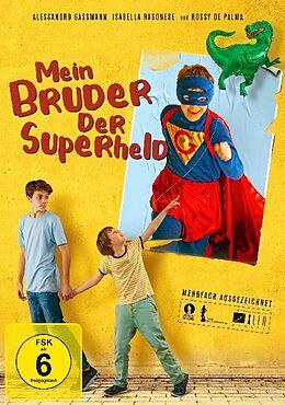 Mein Bruder, der Superheld DVD