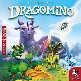 Dragomino - Kinderspiel des Jahres 2021 Spiel