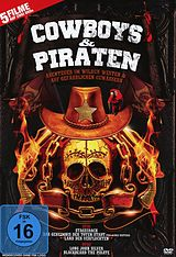 Cowboys & Piraten Special-Edition Box (5 Filme)