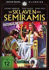 Sklaven Der Semiramis-Original Kinofassung (Digi [Versione tedesca]