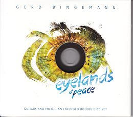 Eyelands Of Peace: Guitars And More (2cd)
