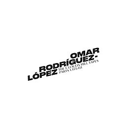 Rodriguez-Lpez,Omar Vinyl The Clouds Hill Tapes Pts.I,II & III