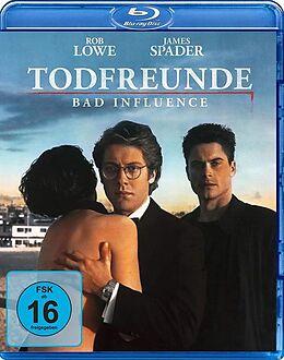 Todfreunde - Bad Influence Blu-ray
