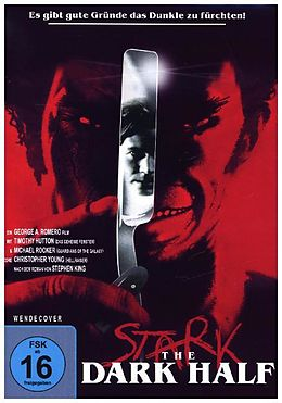Stark - Stephen King [Version allemande]