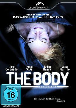 The Body - Die Leiche DVD