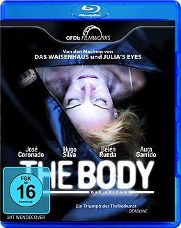 The Body Blu Ray Blu-ray