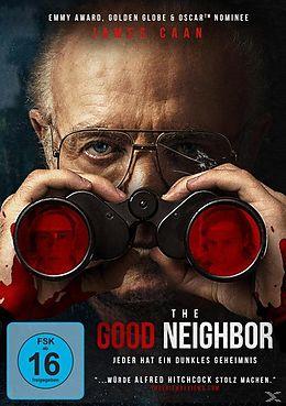 The Good Neighbor - Jeder hat ein dunkles Geheimnis DVD