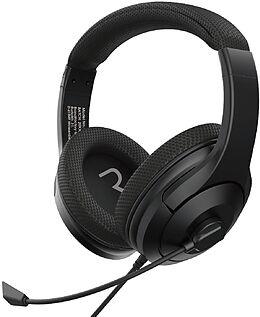 Raptor-Gaming H300 Headset - black [PS5] als PlayStation 4, PlayStation 5-Spiel