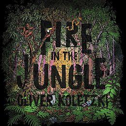 Koletzki,Oliver Vinyl Fire In The Jungle