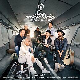 Various Artists CD Sing Meinen Song - Vol. 8 Deluxe