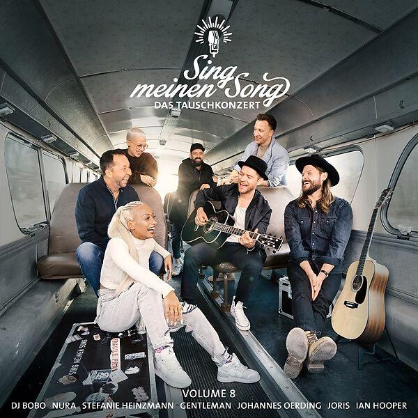 Sing Meinen Song - Vol. 8 Deluxe