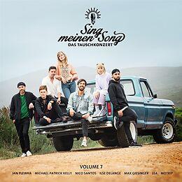 Various Artists CD Sing Meinen Song - Vol.7