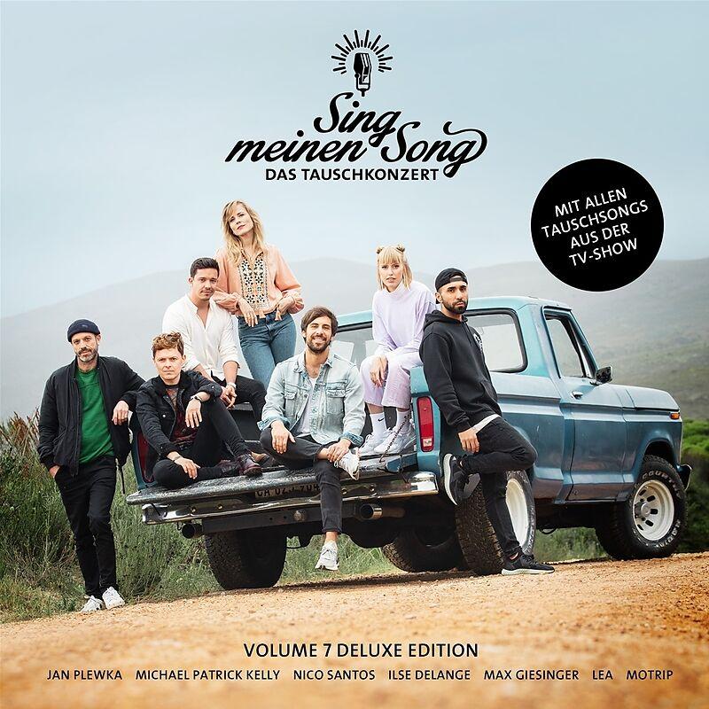 Sing Meinen Song - Vol.7 Deluxe