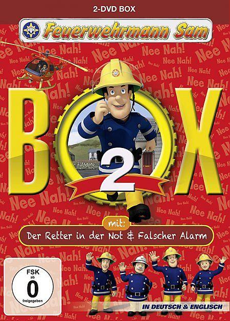 Feuerwehrmann Sam Dvd Online Kaufen Ex Libris