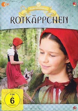 Rotkäppchen DVD