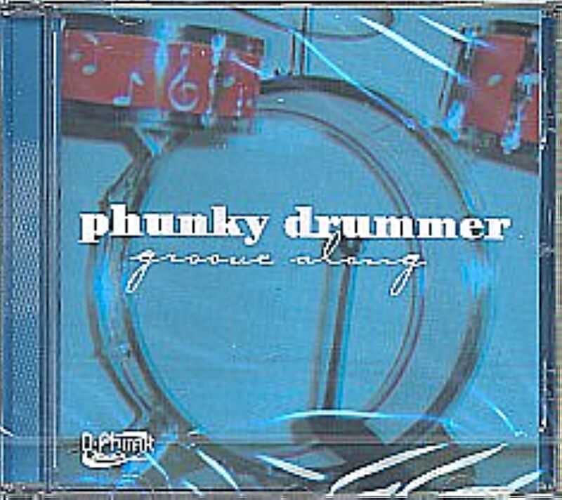 Phunky Drummer-Groove Along