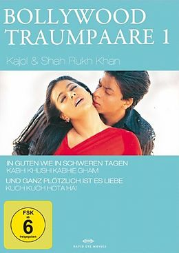 Bollywood Traumpaare