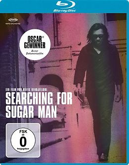 Searching For Sugar Man - Blu-ray Blu-ray